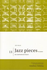 13 jazz pieces