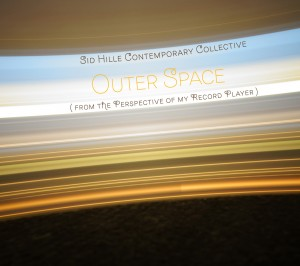 Contemporary CollectiveOuter Space(2014)