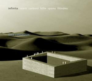 InfinitaTime Continuum(2013)
